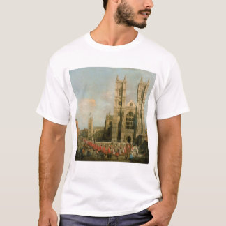 Procession of the Knights of the Bath T-Shirt