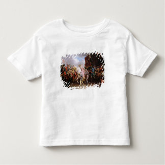 Procession to the Roiall Justs Holden in Smithfiel Toddler T-Shirt