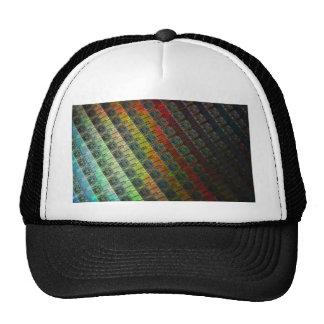 Processor Waffer Trucker Hats