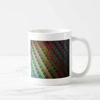 Processor Waffer Mug