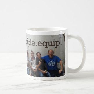 Proclaim Disciple Equip Mug