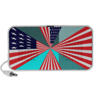 Proclaim Liberty Big Time To Infinity and Beyond iPod Speaker