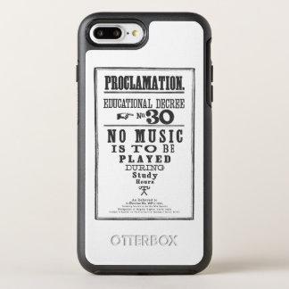 Proclamation 30 OtterBox symmetry iPhone 8 plus/7 plus case