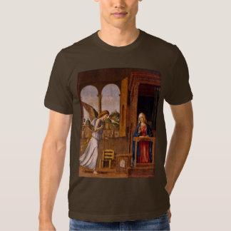 Proclamation By Cima Da Conegliano Shirts