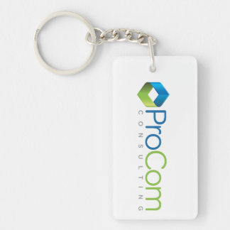 ProCom Consulting Keychain
