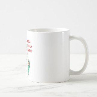 PROCTOLOGIST.png Basic White Mug