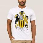 Proctor Family Crest T-Shirt