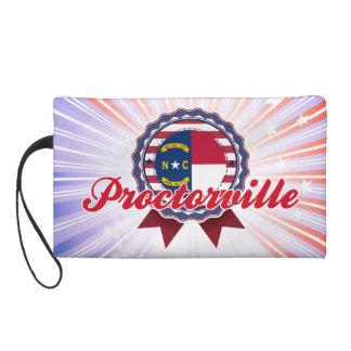 Proctorville, NC Wristlet Clutch