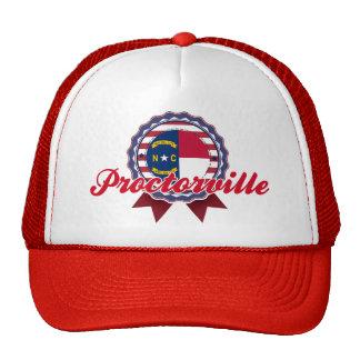Proctorville, NC Cap