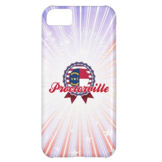 Proctorville, NC iPhone 5C Case