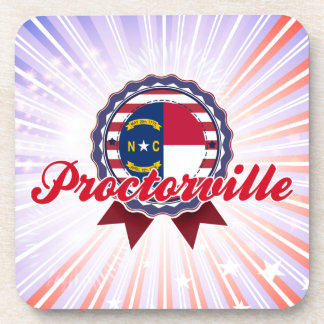 Proctorville, NC Beverage Coasters