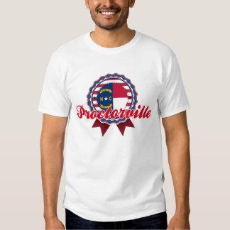 Proctorville, NC T-shirt