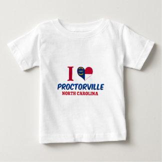 Proctorville, North Carolina Shirt