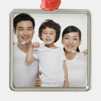 Produced by Blue Jean Images in Beijing, China Christmas Ornament