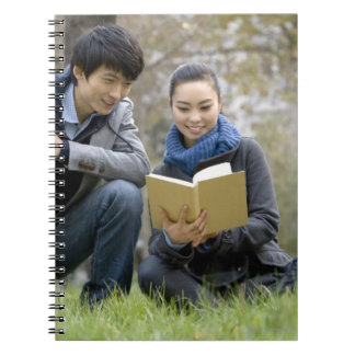 Produced by Blue Jean Images in Beijing, China Notebook