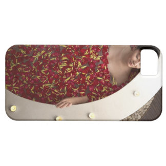 Produced in Beijing, China 3 iPhone 5 Cover