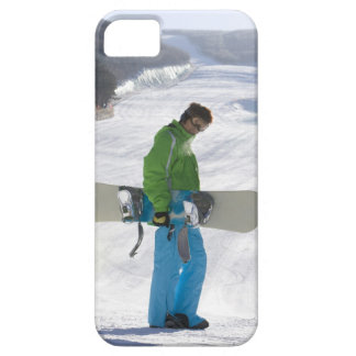 Produced in Beijing, China Barely There iPhone 5 Case