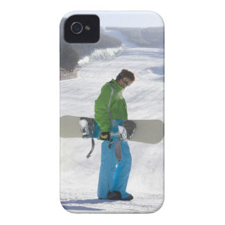 Produced in Beijing, China Case-Mate iPhone 4 Case