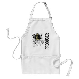 Producer Alchemy Standard Apron