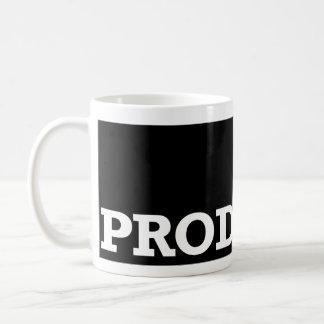 Producer Mug #914