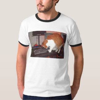 Producer Phat Cat T-Shirt