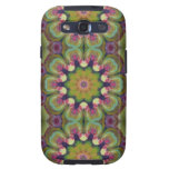 product designs by Carole Tomlinson Samsung Galaxy S3 Covers