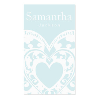 Product Label Tag Pack Of Standard Business Cards