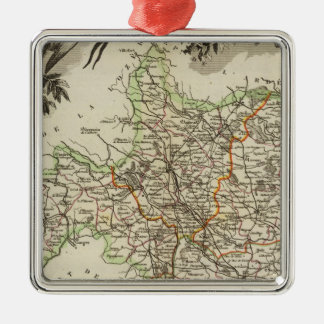 Product Landscapes Christmas Ornament