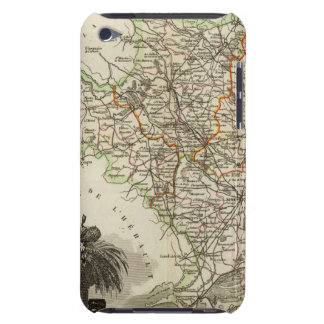 Product Landscapes iPod Case-Mate Cases