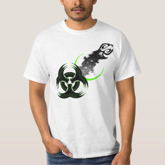 Product Nuclear Waste T-shirts