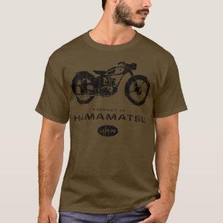 Product of Hamamatsu, JPN (vintage black) T-Shirt