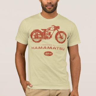 Product of Hamamatsu, JPN (vintage red) T-Shirt