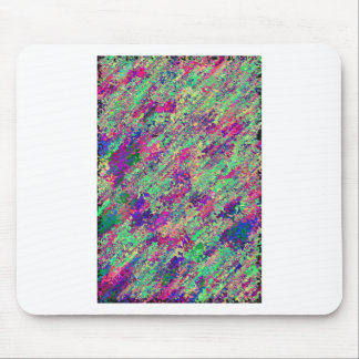 Product of the collection glare of color mousepad