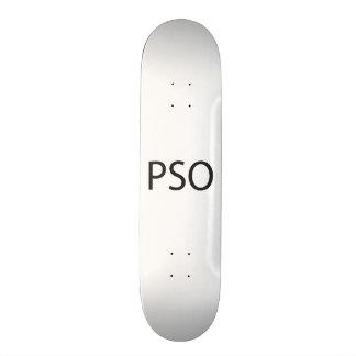 Product Superior to Operator.ai Skateboards