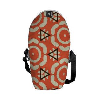 Productive Diligent Genius Miraculous Commuter Bag