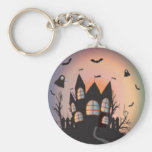 Products for Halloween Key Chains