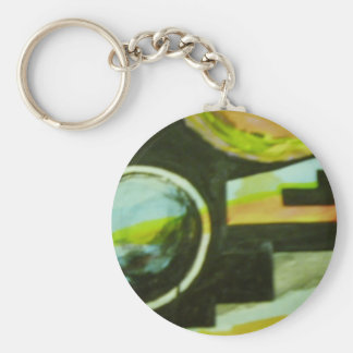 Products for Office, Home, Gifts and More Basic Round Button Key Ring