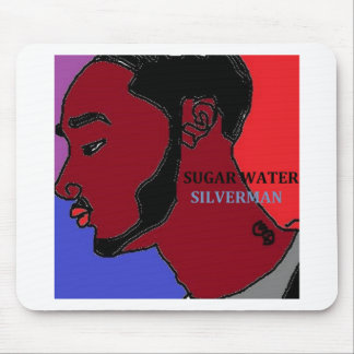 products of the hip hop culture mouse pad