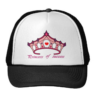 PRODUCTS PRINCESS OF SUCCESS HAT