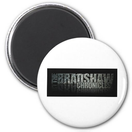 Products-The Bradshaw Chronicles! Magnets