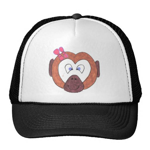 Products with funny piggy trucker hats