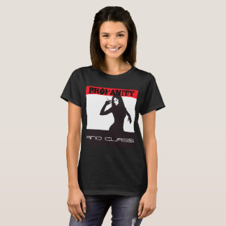 Profanity & Class T-Shirt