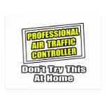 Professional Air Traffic Controller...Joke Post Cards