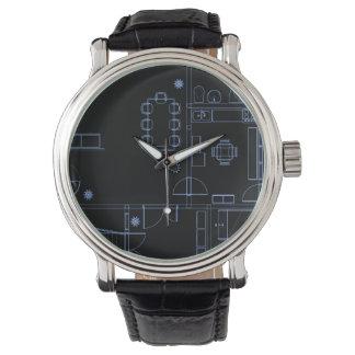 Professional Architect Wristwatches