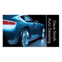 Professional Auto Detailer