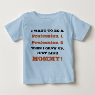 Professional Baby Clothes Baby T-Shirt