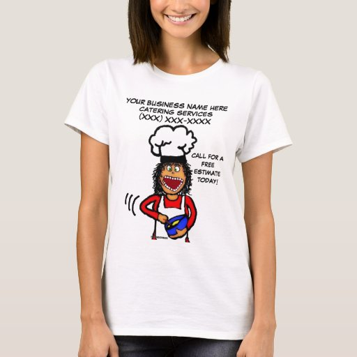 Professional Catering Services T-Shirt