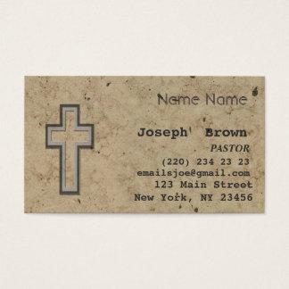 Professional Christian Cross Jesus Religion