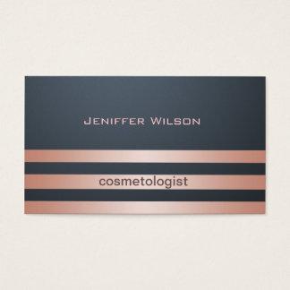 Professional elegant contemporary shiny stripes