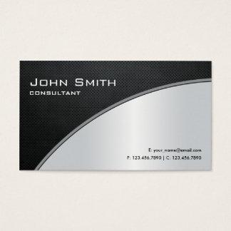Professional Elegant Modern Silver Computer Repair